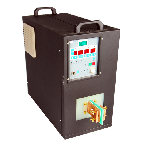 LT-25-80 Induction heater